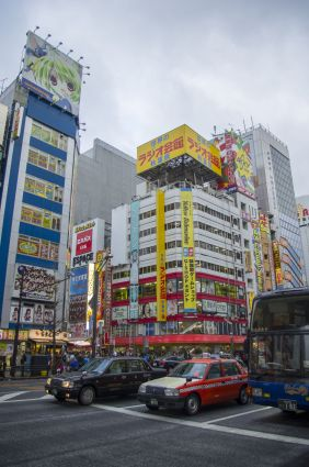Just one pic from Akihabara